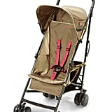 Tips For Easing the Journey With Babies or Toddlers: Bring An Umbrella Stroller