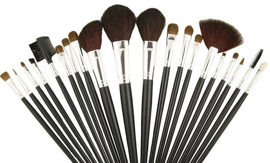 Makeup Brushes, Part II: Do-It-Yourself Brush Cleaning