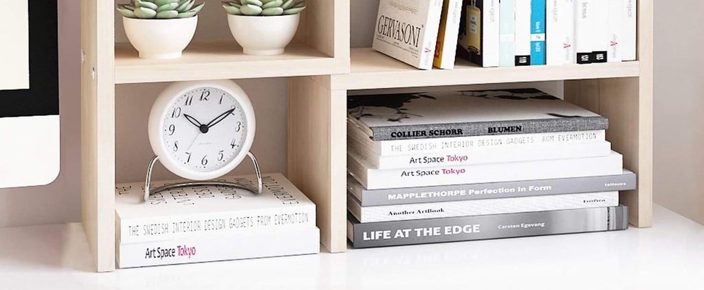 Easy Ways to Organise Your Desk