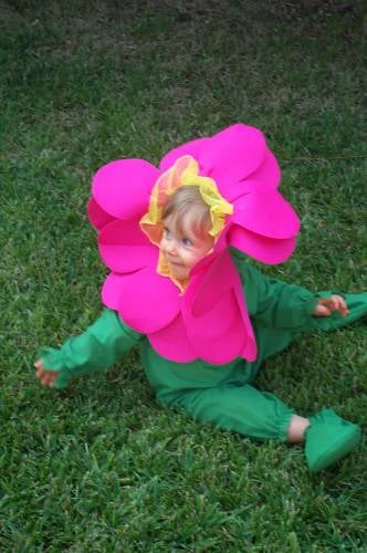 Lil Links: Nature Inspired Baby Names