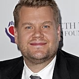 James Corden: Aug. 22
