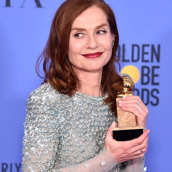 Who is Isabelle Huppert?