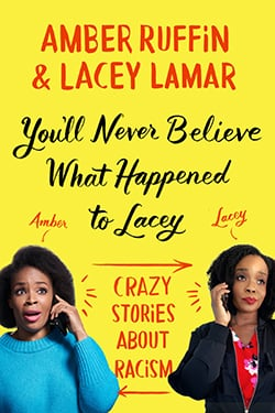 You'll Never Believe What Happened to Lacey Amber Ruffin and Lacey Lamar