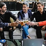 Queer Eye For the Straight Guy, Season 1