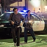 Creepiest Thriller: Nightcrawler