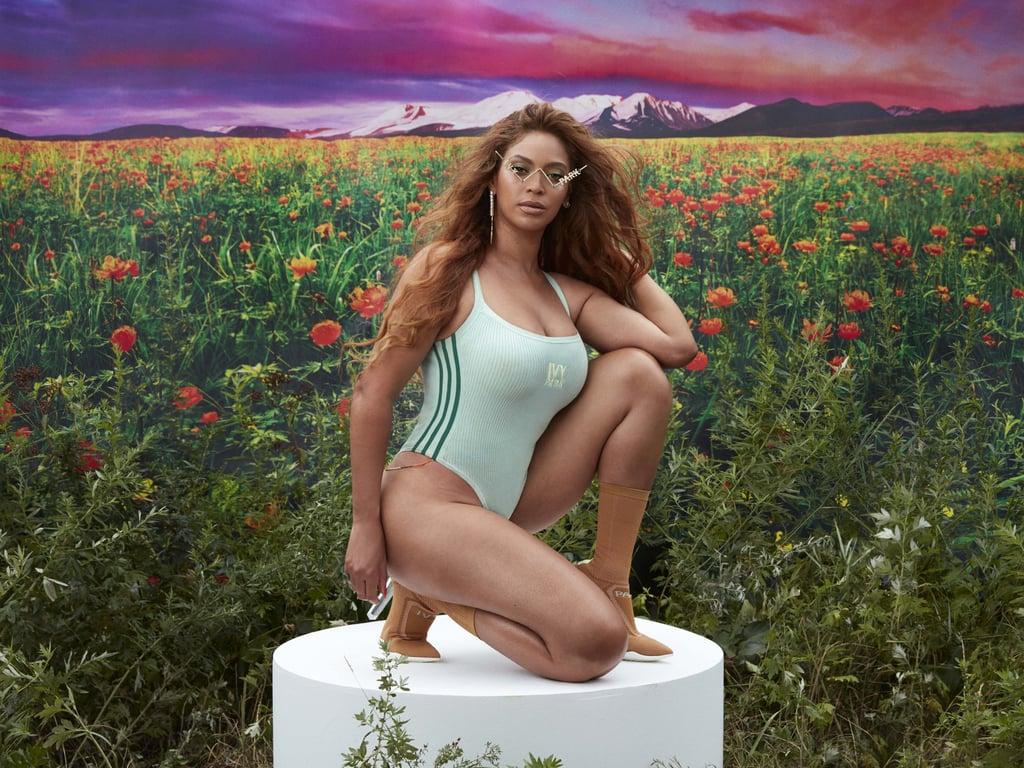 Beyoncé Models Adidas x Ivy Park Drip 2