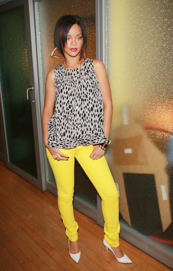 How would YOU Wear It? Rihanna