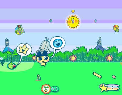 Perfect For Earth Day: The 'Round the World Tamagotchi App