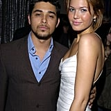 Wilmer and Mandy