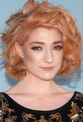 Nicola Roberts Launches Beauty Line at Harrods!