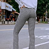 UO Cara High-Waisted Kick Flare Pants