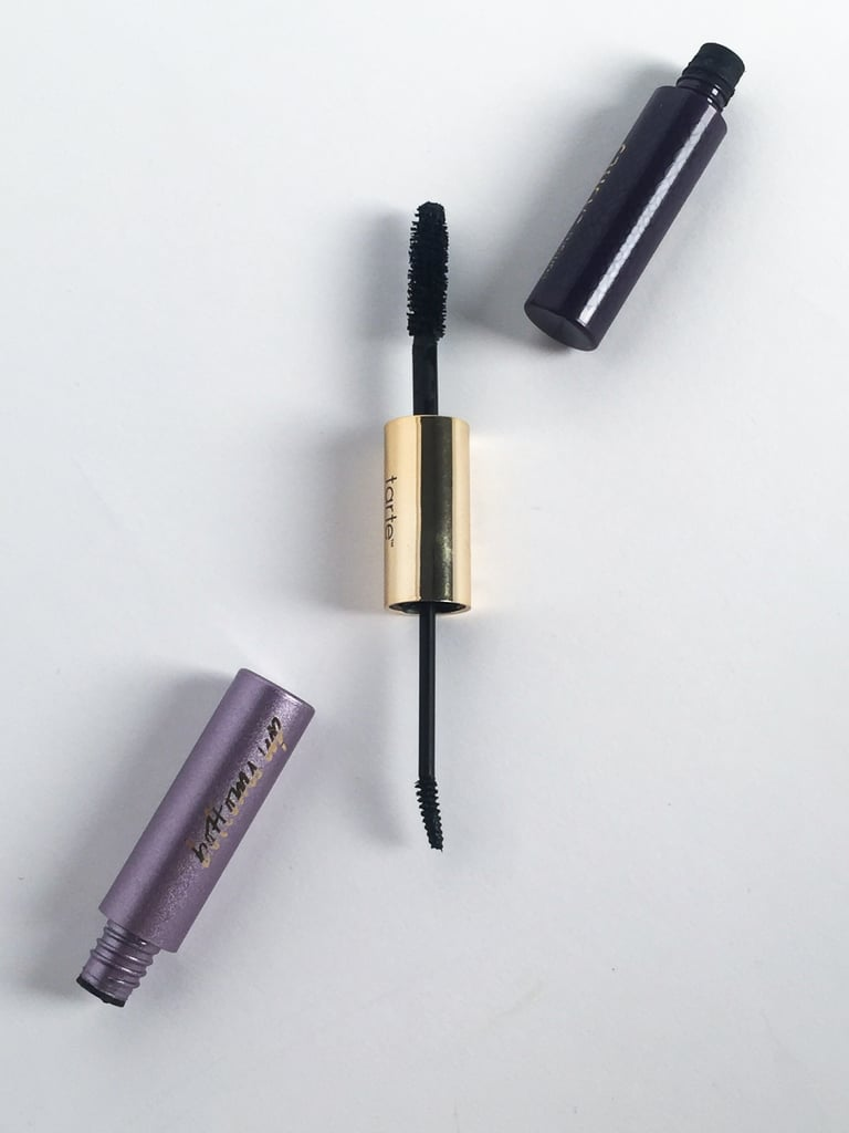 Double Duty Beauty: Lights, Camera, Lashes Double-Ended Mascara, and Bottom Lash Waterproof Mascara