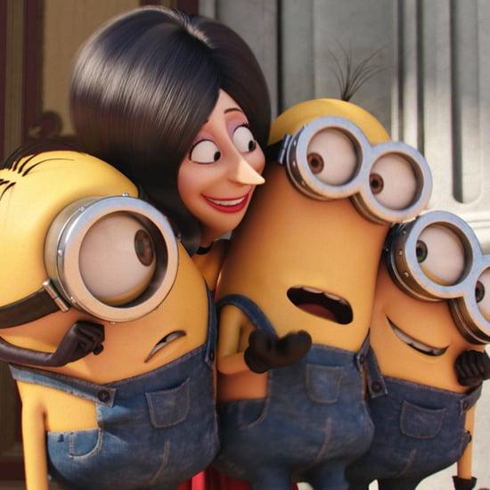 Minions Honest Trailer