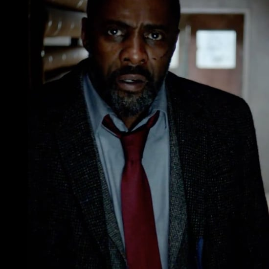 Luther Season 5 Premiere Date