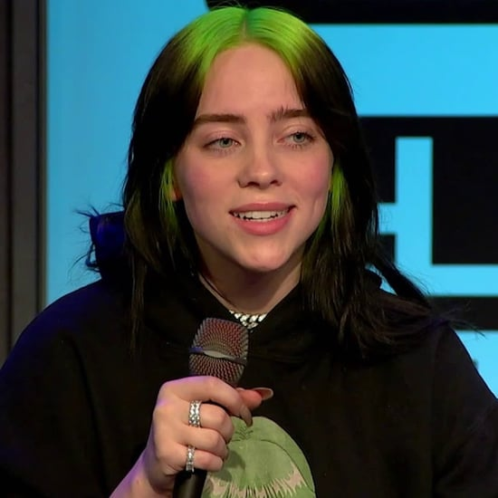Billie Eilish's Bad Date Story on Howard Stern Show | Video