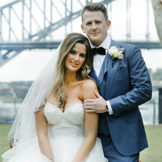 New Format For Married at First Sight 2017