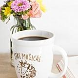 Stay Magical Unicorn Mug