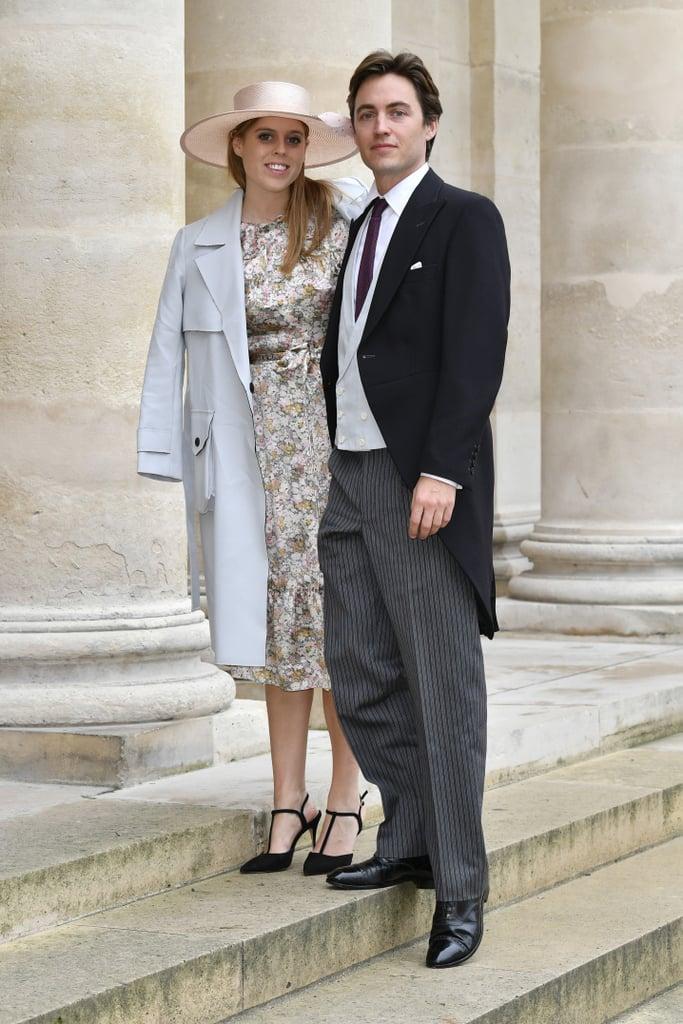 Will Princess Beatrice and Edoardo Mapelli Mozzi's Wedding Be Televised?