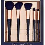 Vivo London Midnight Make Up Brush Set