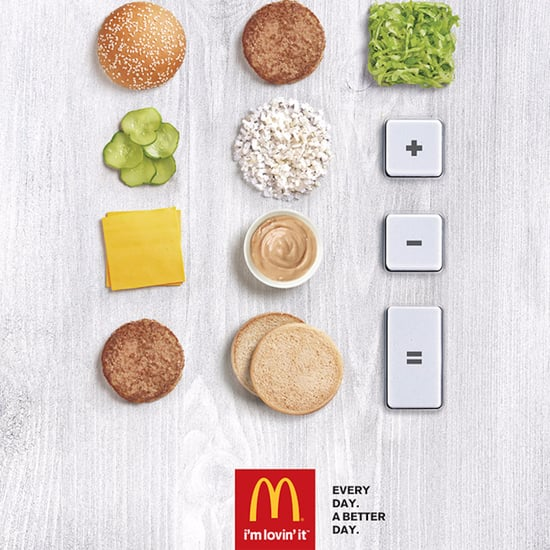 McDonald's UAE Launches Nutritional Calculator Online