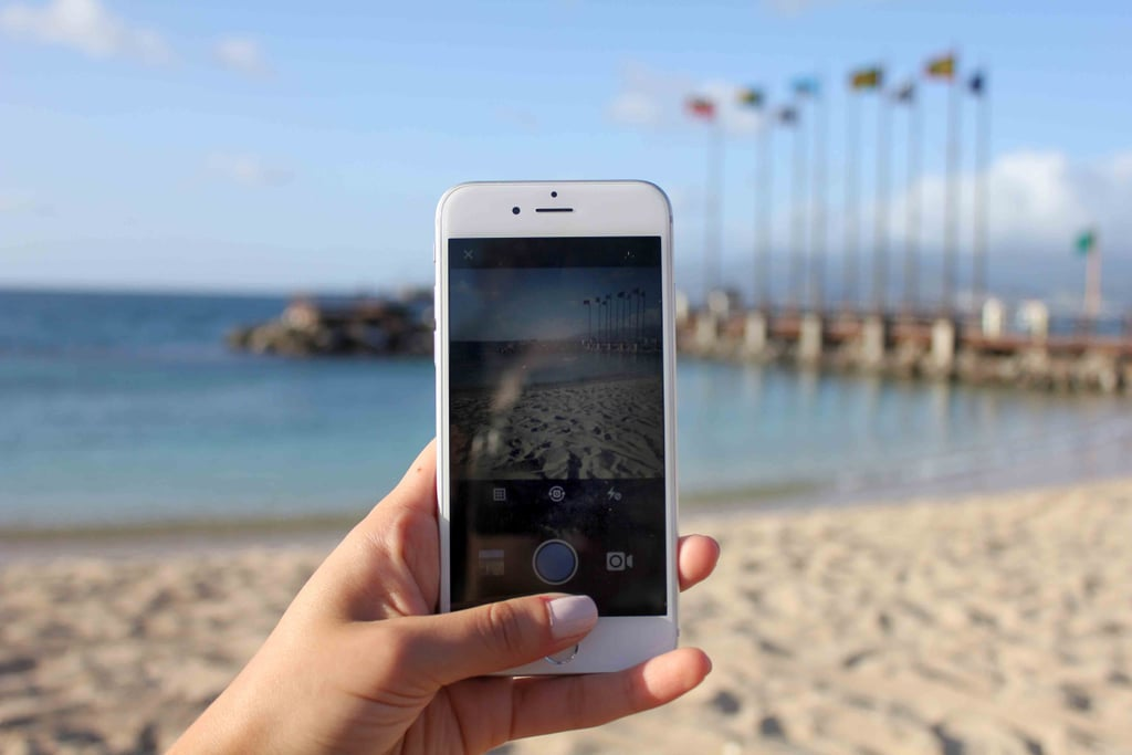 7 Apps Perfect For Outdoor Photography