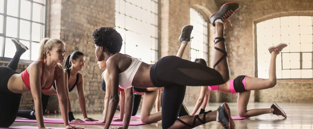 Pride 2021: Fitness Studios Supporting the LGBTQ+ Community