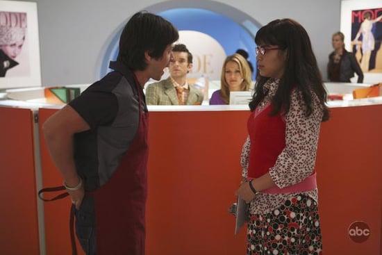 "TV Tonight: ""Ugly Betty"""