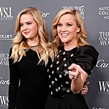 Reese Witherspoon and Daughter Ava Are Pretty Much Identical From Head to Toe