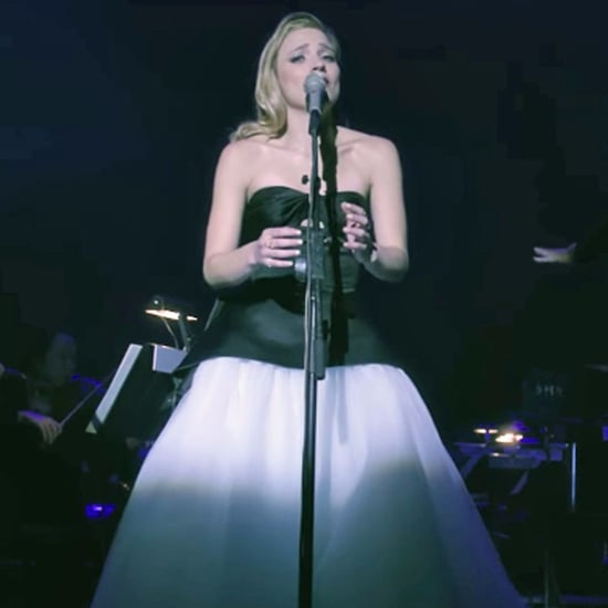 "Christy Altomare Sings ""Journey to the Past"" From Anastasia"