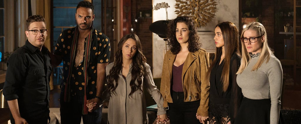 The Magicians Is Cancelled After 5 Seasons