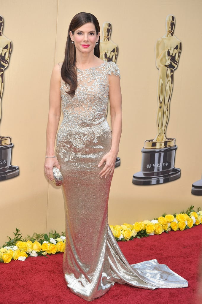 Sandra Bullock Oscars 2009