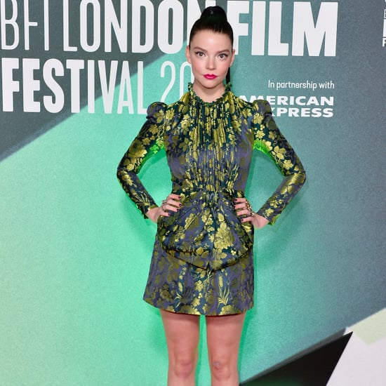 Anya Taylor-Joy Outfit Photos