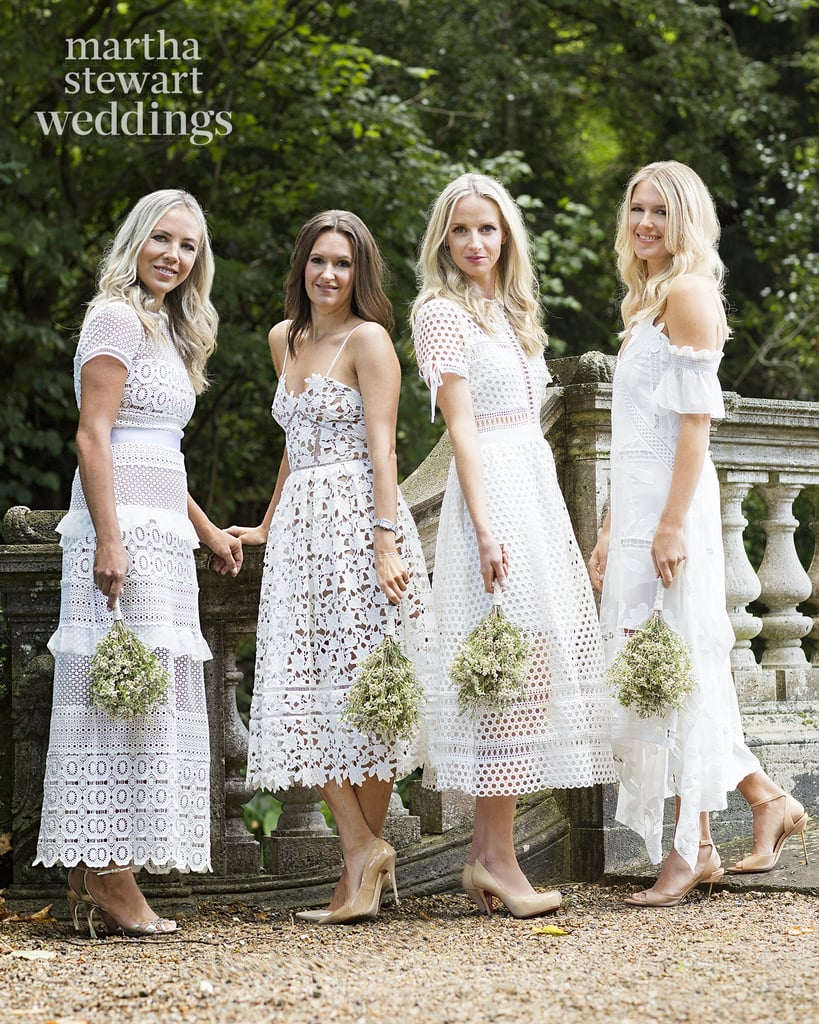 Wedding Dress Bridesmaids