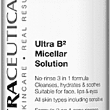 Ultraceuticals Ultra B2 Micellar Solution ($39)