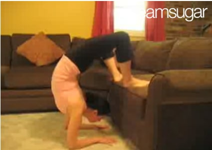 Couch Time: Scorpion