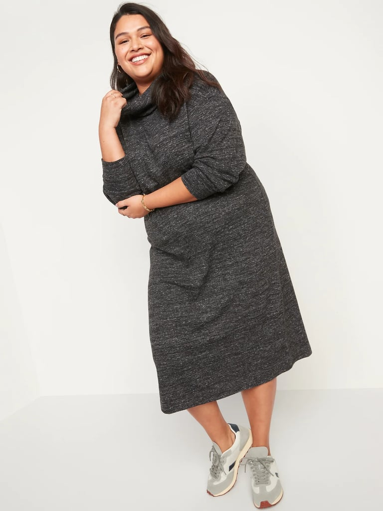 Best New Plus-Size Arrivals From Old Navy | Fall 2021