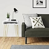 Hair Pin Accent Table by Room Essentials