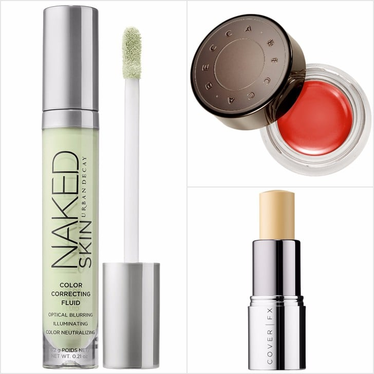 What Are the Most Popular Color Correctors?