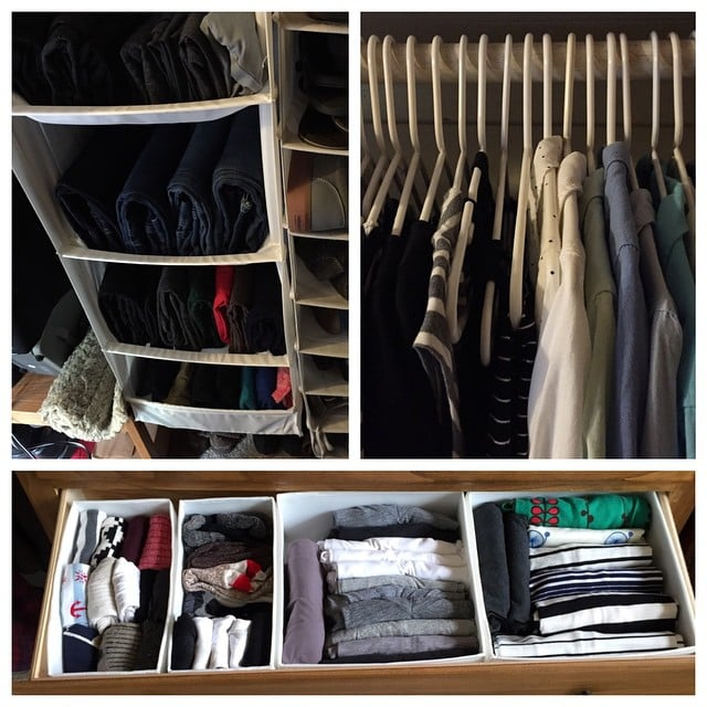 Proof That Marie Kondos KonMari Method Works
