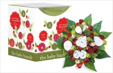 Baby Bunch Bouquets