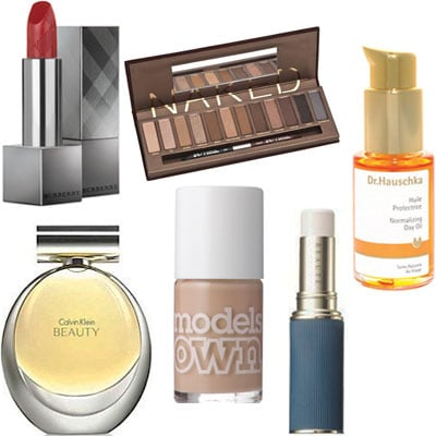 October Must-Have Beauty Products