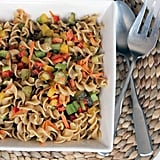 Whole-Wheat Pasta Salad