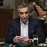 What Happens to Johnny Rose on the Schitt's Creek Series Finale?