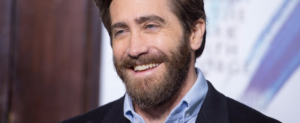 Jake Gyllenhaal Wishes Someone Would Set Him Up on a Date — If Only We Could Think of Someone