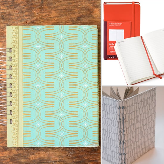 2013 Planners to Carry Around in Your Pocket