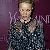 Rachel McAdams's Modest Dress