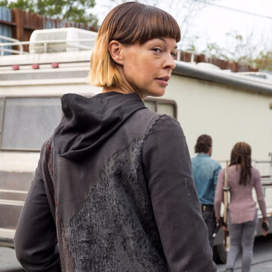 What Happens to Jadis in The Walking Dead Comics?