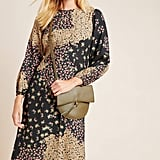 Joanna Floral Midi Dress