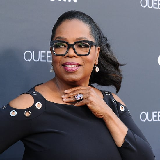Oprah's Reaction to Joe Biden and Kamala Harris's Win