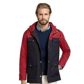 How to Wear a Men's Coat